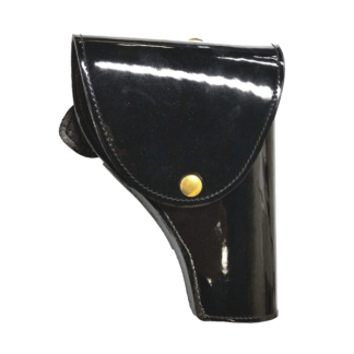 Ceremonial/Parade/Drill Team Leather Goods